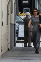 Courteney Cox - Out in Beverly Hills 04/11/2019