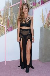 Courtney Pascual – Revolve Party at Coachella in Indio 04/13/2019