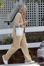 Dakota Fanning Casual Style - LA 04/27/2019
