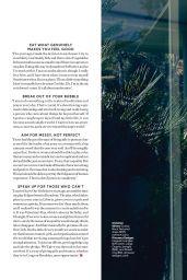 Danai Gurira - Shape Magazine 2019 Issue