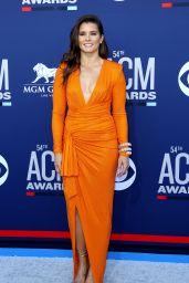 Danica Patrick – 2019 ACM Awards