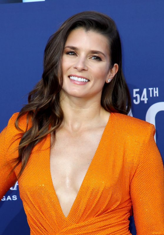 Danica Patrick – 2019 ACM Awards