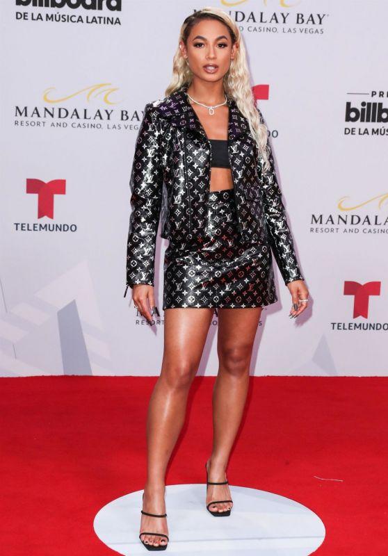 DaniLeigh – 2019 Billboard Latin Music Awards