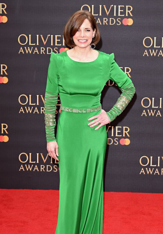 Darcey Bussell – 2019 Laurence Olivier Awards