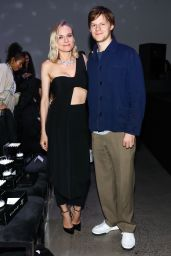 "Diane Kruger - ""Celestial and The Fourth Wave"" Premiere in New York"