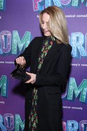 Dianna Agron - Broadway