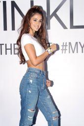 Disha Patani - Calvin Klein Watches Event in Mumbai 04/09/2019