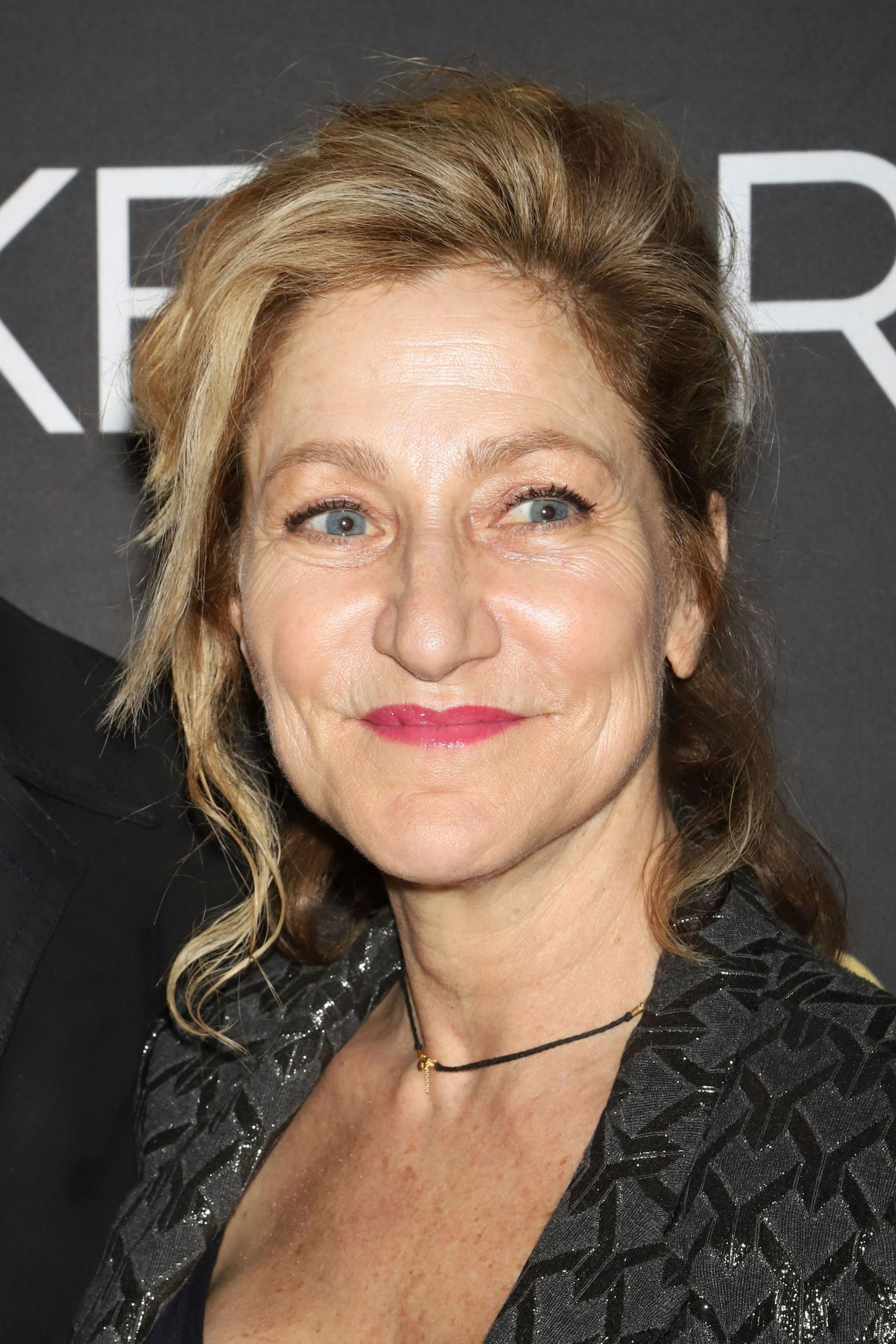 Edie Falco Quot Burn This Quot Broadway Play Opening Night