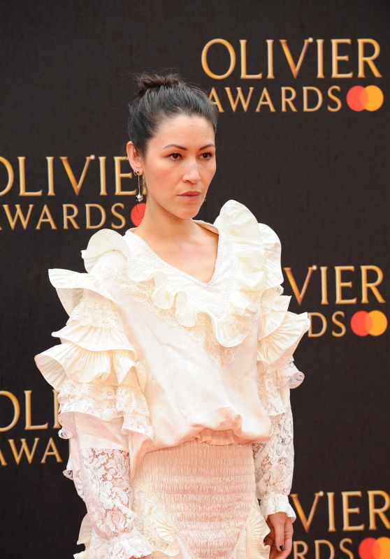 Eleanor Matsuura – 2019 Laurence Olivier Awards
