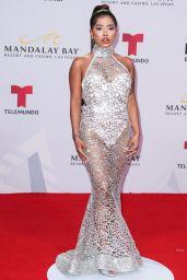 Elisama Mendez – 2019 Billboard Latin Music Awards