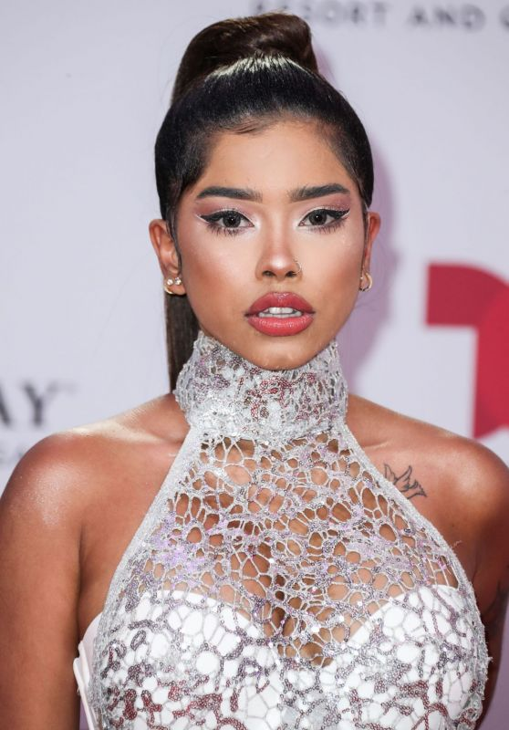 Elisama Mendez – 2019 Billboard Latin Music Awards