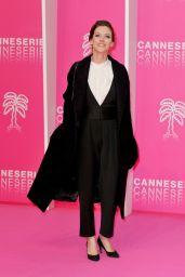 Elodie Varlet – 2019 Cannesseries in Cannes