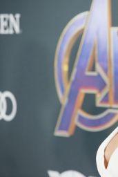 "Elsa Pataky – ""Avengers: Endgame"" Premiere in LA"