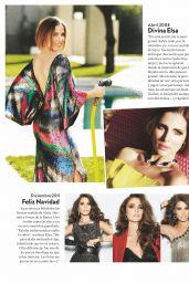 Elsa Pataky - InStyle Magazine Espana May 2019 Issue