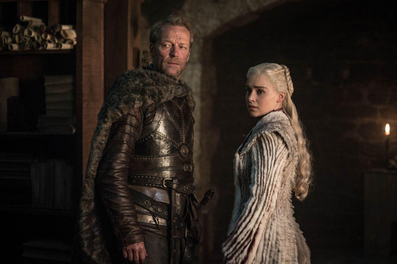 Game of Thrones ratings rise: Season 6 highest yet | EW.com