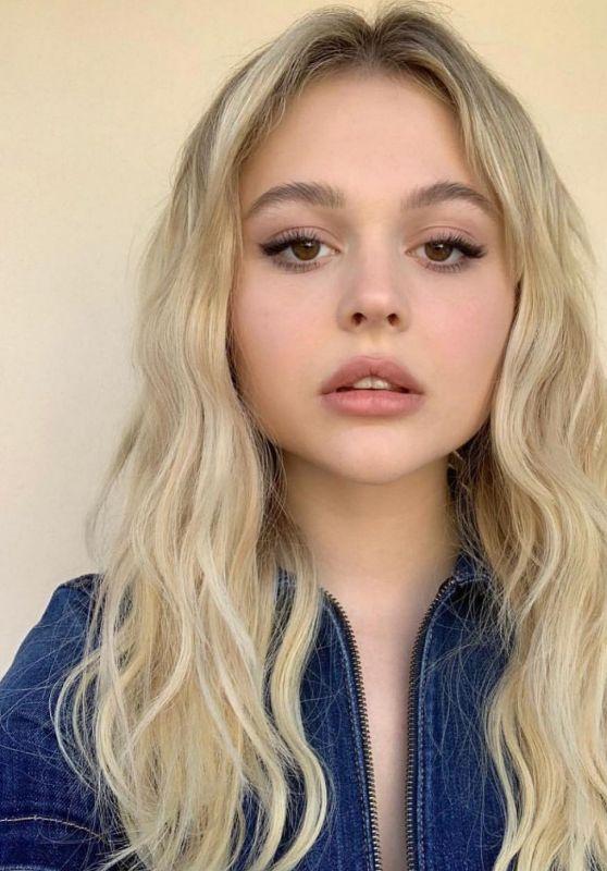 Emily Alyn Lind - Photoshoot April 2019