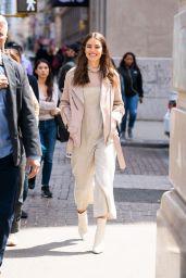 Emily DiDonato Chic Style 04/07/2019