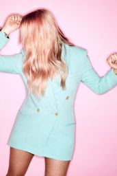 Emma Bunton - Photoshoot April 2019