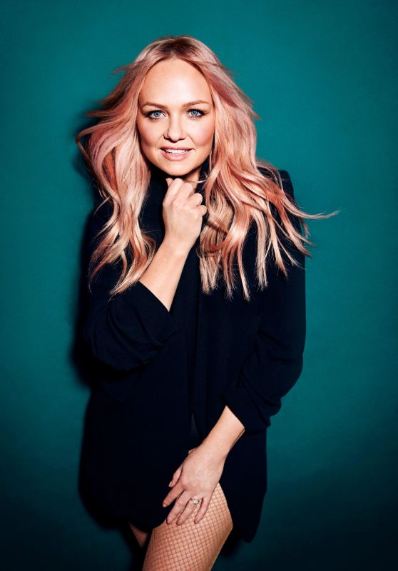 Emma Bunton - Photoshoot April 2019