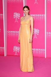 Emma Greenwell – 2019 Cannesseries in Cannes