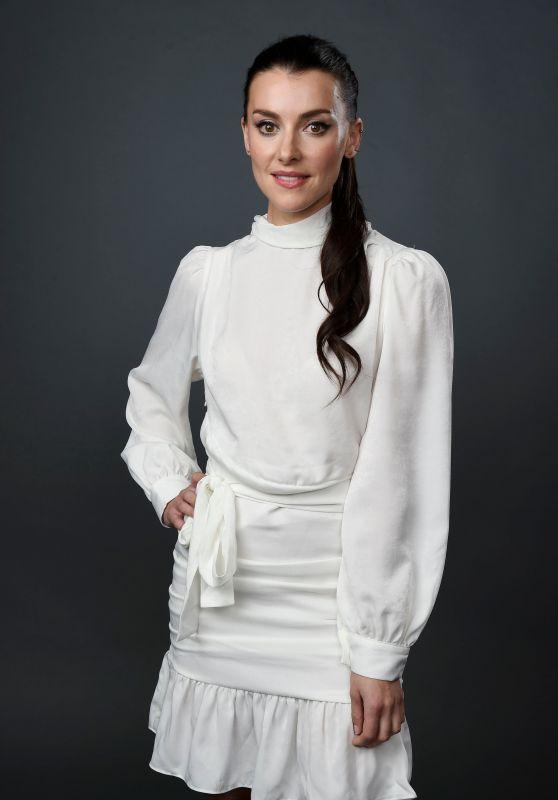 Emma Lahana - WonderCon 2019 Portraits