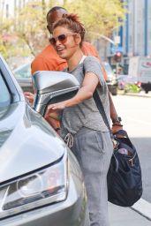 Eva Mendes - Out in LA 04/09/2019