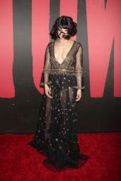 "Eva Noblezada – ""Hadestown"" Broadway Opening Night in New York"