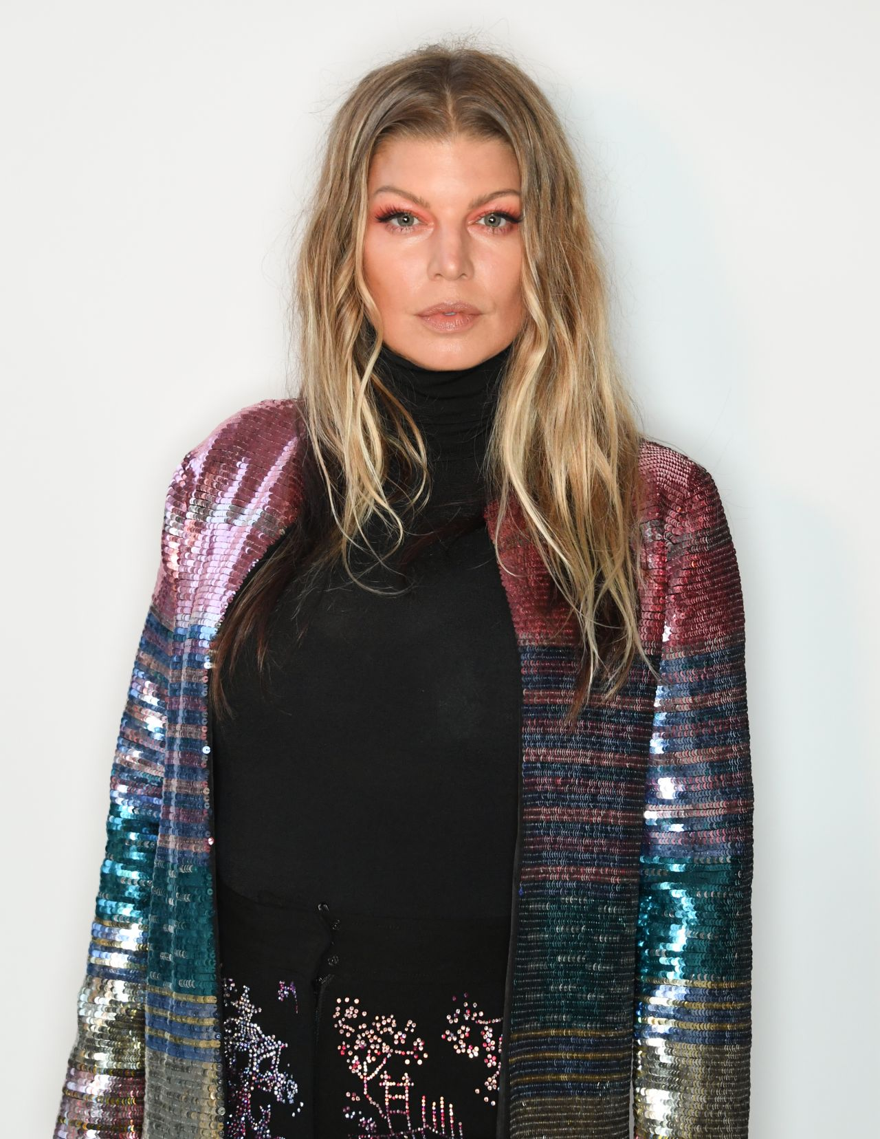 Fergie - Libertine Fall 2019 Collection in Los Angeles 04 ...