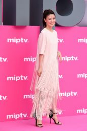 Fujii Mina – 2019 Cannesseries in Cannes