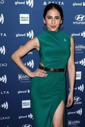 Gabrielle Ruiz – 2019 GLAAD Media Awards in Beverly Hills