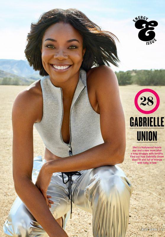 Gabrielle Union - Women