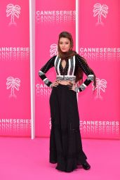 Gala Kogan – 2019 Cannesseries in Cannes 04/05/2019