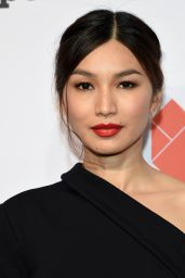 Gemma Chan - 2019 Inspiration Awards Gala in New York