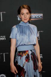 "Gemma Whelan – ""Game of Thrones"" Season 8 Premiere in Belfast"