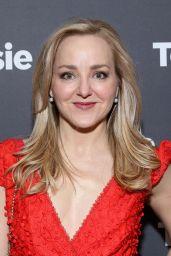"Geneva Carr – ""Tootsie"" Broadway Play Opening Night in NYC"
