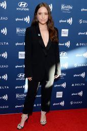 Gideon Adlon – 2019 GLAAD Media Awards in Beverly Hills