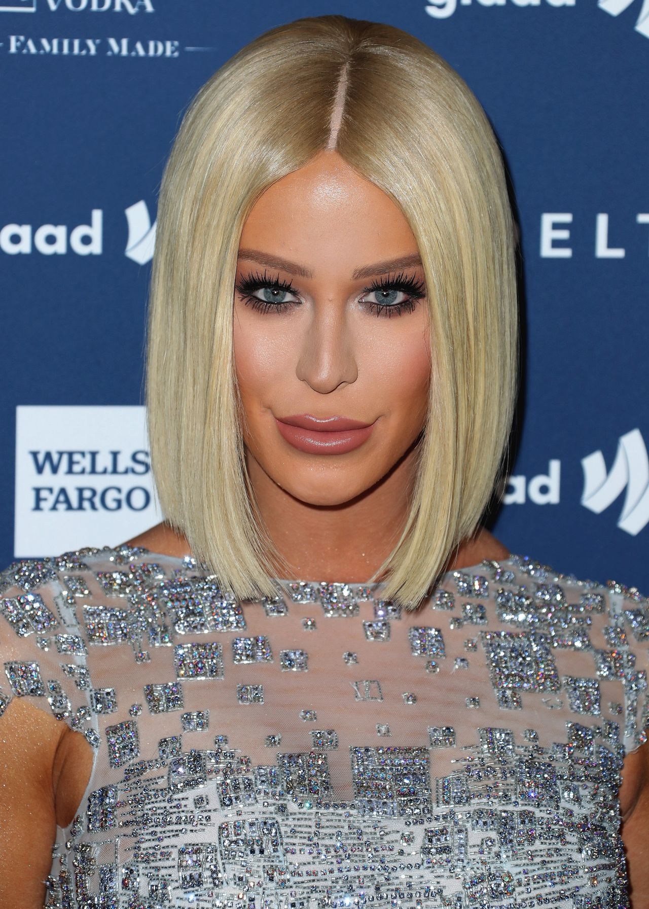 GIGI GORGEOUS at Out Magazines Power 50 Gala in Los