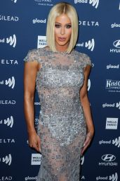 Gigi Gorgeous – 2019 GLAAD Media Awards in Beverly Hills