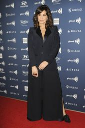 Gina Gershon – 2019 GLAAD Media Awards in Beverly Hills