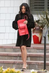 Gina Rodriguez - Out in LA 04/29/2019