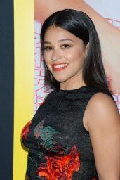 """Gina Rodriguez – """"Someone Great"""" Premiere in LA"""