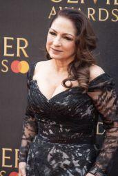 Gloria Estefan – 2019 Laurence Olivier Awards