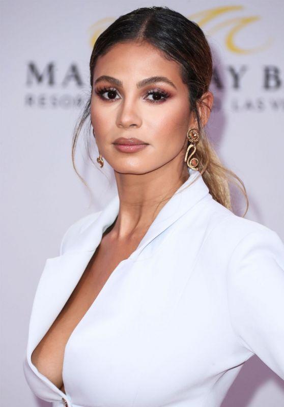 Greice Santo – 2019 Billboard Latin Music Awards