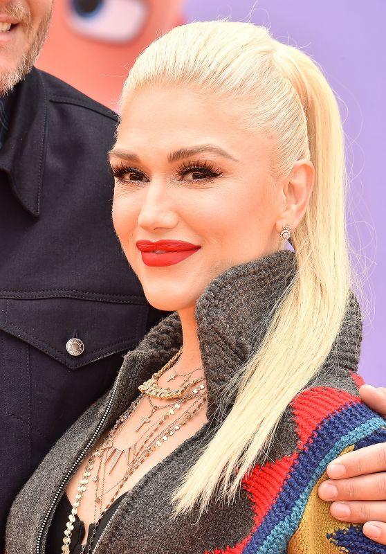"""Gwen Stefani – """"UglyDolls"""" World Premiere in LA"""