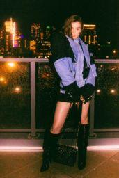 Hailee Steinfeld - Photoshoot April 2019