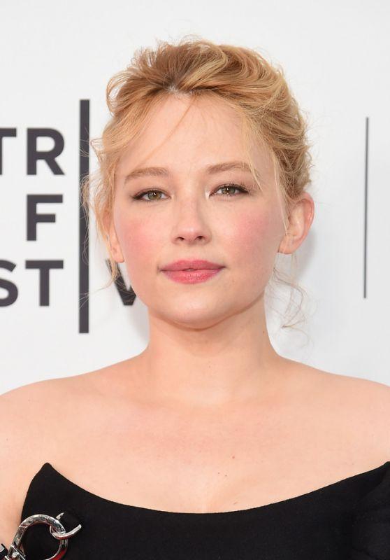 """Haley Bennett - """"Swallow"""" Screening at 2019 Tribeca Film Festival"""