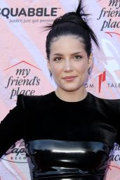 Halsey – Ending Youth Homelessness: A Benefit For My Friend's Place