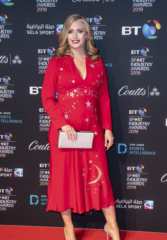 Hayley McQueen – BT Sport Industry Awards 2019