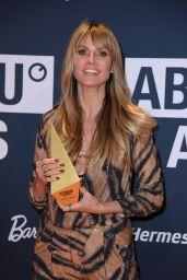 Heidi Klum – About You Awards 2019 in Munich