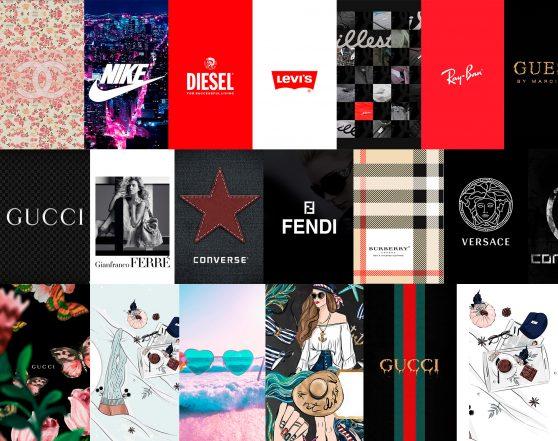 Fashion iPhone Wallpaper